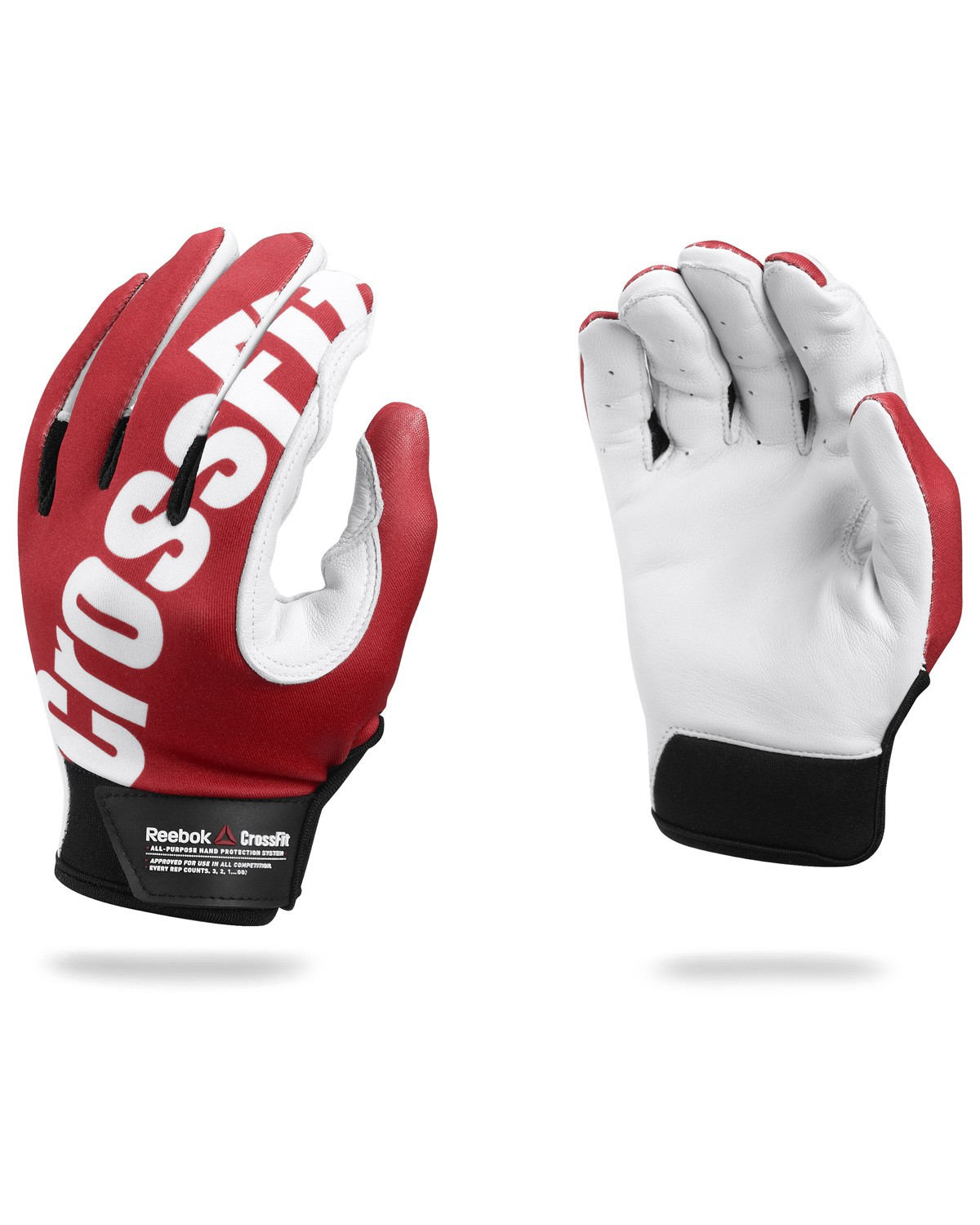 Reebok Crossfit Training Gloves: Monday, December 3, 2012
