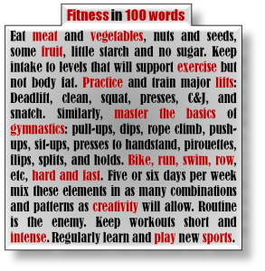 Fitness-in-100-words-293x300