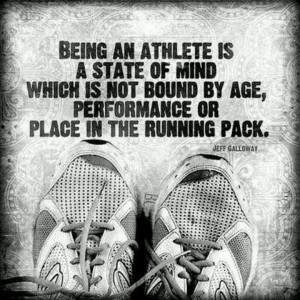 being-an-athlete